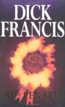 10 lb. Penalty - Dick Francis