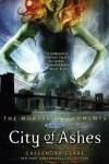 Because It Is Bitter: An Outtake from City of Ashes - Cassandra Clare