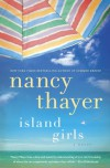 Island Girls (Audio) - Nancy Thayer