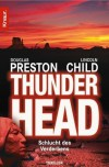 Thunderhead - Douglas Preston, Lincoln Child