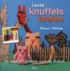 Leuke knuffels breien - Donna Wilson, Yolanda Heersma