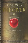 The Giver (illustrated; gift edition) - Lois Lowry
