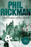 Midwinter of the Spirit (Merrily Watkins, #2) - Phil Rickman