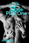 Love Plus One (G-Man, #2) - Andrea  Smith