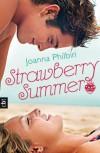 Strawberry Summer - Joanna Philbin