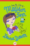 Boy, Oh Boy! (From the Files of Madison Finn, 2) - Laura Dower