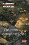 De man die glimlachte (Wallander #4) - Henning Mankell, Janny Middelbeek-Oortgiesen