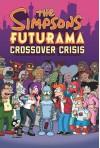 The Simpsons Futurama Crossover Crisis - Matt Groening