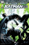Blackest Night: Batman #1 - Peter J. Tomasi
