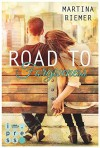 Road to Forgiveness - Martina Riemer