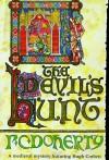 The Devil's Hunt - Paul Doherty
