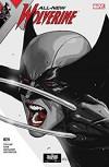 All-New Wolverine (2015-2018) #24 - Leinil Francis Yu, Barbara Taylor Bradford
