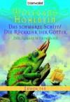 Enwor. Das schwarze Schiff. Die Rückkehr der Götter. Zwei Romane in einem Band - Wolfgang Hohlbein