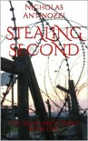 Stealing Second (The Amendments Book One) - Nicholas Antinozzi, Rush McInnis,  Susan