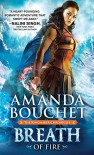 Breath of Fire - Amanda Bouchet