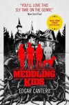 Meddling Kids: A Novel - Edgar Cantero