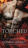 Torched: A Dragon Romance  - Donna Grant
