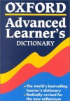 Oxford Advanced Learner's Dictionary - Albert Sydney Hornby, Anthony Paul Cowie, J. Windsor Lewis