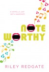 Noteworthy - Riley Redgate
