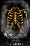 The Bone Treaty (Seal of Solomon Series Book 1) - Grace T. McKee