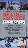 Death of a Prankster - M.C. Beaton