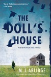 The Doll's House: A Detective Helen Grace Thriller (DI Helen Grace Thriller Book 3) - M. J. Arlidge