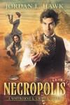 Necropolis  - Jordan L. Hawk