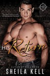 HIS Return (Hamilton Investigation & Security: HIS Series Book 3) - CT Cover Creations, Eric Battershell, Sheila Kell