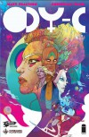 Ody-c #1 Forbidden Planet/Jetpack Comics Variant (Mr) - Christian Ward, Matt Fraction