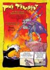 The Tempest - Oscar Grillo, William Shakespeare