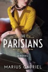 The Parisians - Marius Gabriel