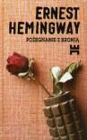 Pożegnanie z bronią - Ernest Hemingway