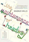 Maintenance Of Headway - Magnus Mills