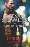 After Dark: The Darkest Angel/Shadow Hunter - Gena Showalter, Kait Ballenger