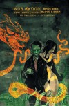 Wormwood, Gentleman Corpse, Vol. 1: Birds, Bees, Blood, and Beer - Ben Templesmith