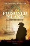 The Poisoned Island - Lloyd Shepherd