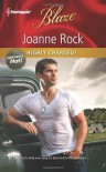 Highly Charged! (Harlequin Blaze) - Joanne Rock