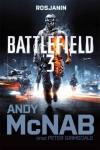 Battlefield 3: Rosjanin - Mcnab Andy,  Grimsdale Peter
