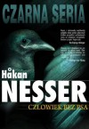Człowiek bez psa - Nesser Hakan