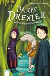 Darko Drexler - Allein unter Bösewichten - Stephanie Sanders