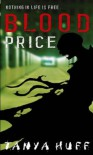Blood Price - Tanya Huff