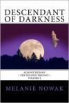 Descendant of Darkness - Melanie Nowak