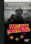 Wojna Restrepo - Sebastian Junger