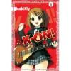 K-ON vol. 01 - Kakifly