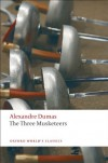 The Three Musketeers (Oxford World's Classics) - Alexandre Dumas
