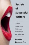 Secrets of Successful Writers - Darrell Pitt