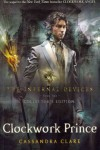 (The Infernal Devices: Clockwork Prince Bk. 2) By Cassandra Clare (Author) Paperback on (Dec , 2011) - Cassandra Clare