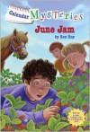June Jam - Ron Roy, John Steven Gurney