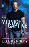Midnight Captive - Elle Kennedy
