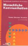 Menschliche Kommunikation. Formen, Störungen, Paradoxien - Paul Watzlawick, Don D. Jackson